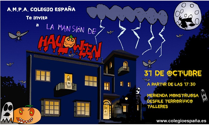 cartel haloween 2017